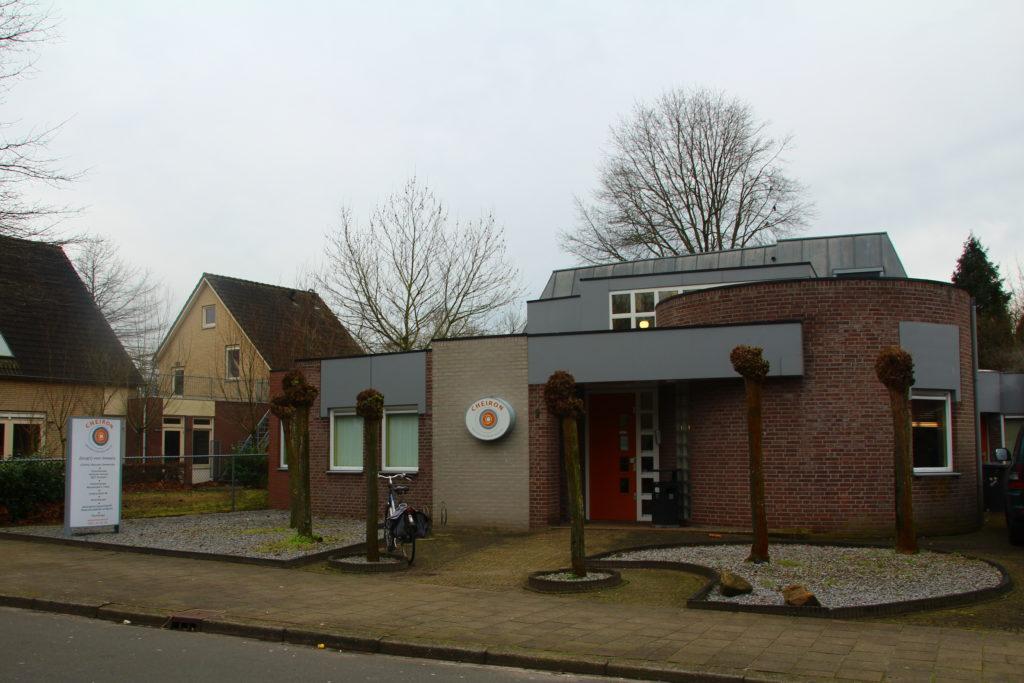 Locatie Cheiron medisch centrum Waalre